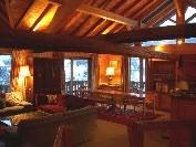 Chalet Les Arcs France:: Luxury Ski Chalet - Large Ski Chalet -  Chalet sleeps 12 in French Alps