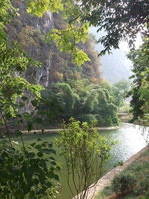 Paradise China