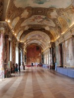 Main hall in Town Hall Toulouse 2