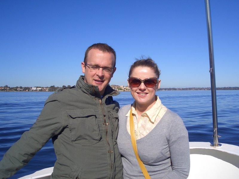 swan river cruise