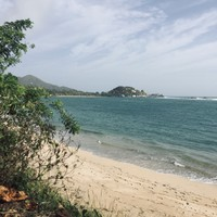 Plage Arrecife