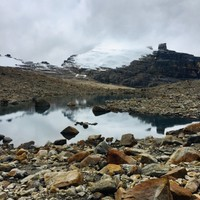 Laguna El Espejo