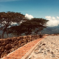 Camino Real à Guane