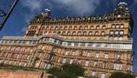 Britannia Hotel, Scarborough