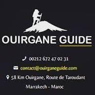 Ouirgane guide