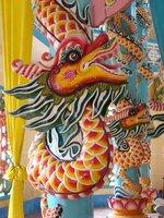 Cao Dai Dragons