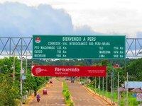 Peruvian jungle tours