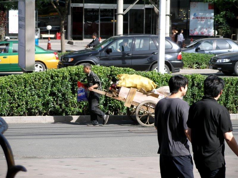 Beijing Rush Hour