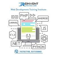 Web designing Industrial training in Jaipur