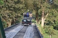 Kaziranga Jeep Safari Booking