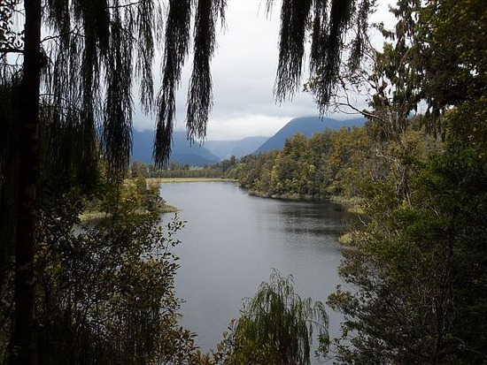 Mirror Lakes