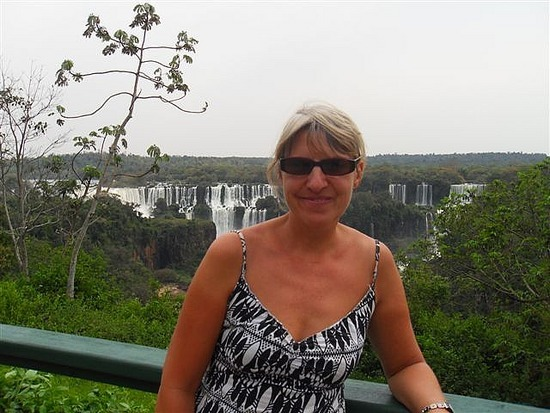 Iguacu Brazilian Side