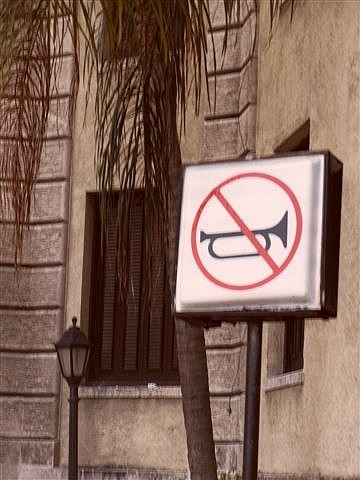 The Mariachi Ban was still Enforced in Cuba!