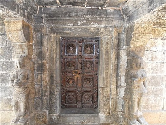 Palace of Padmanabhapuram
