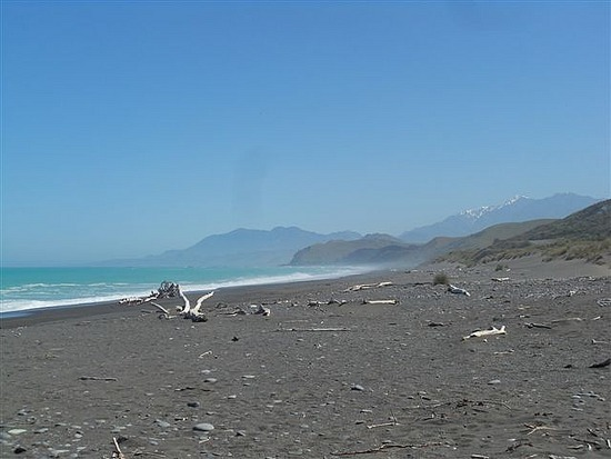 North Coast, South Island