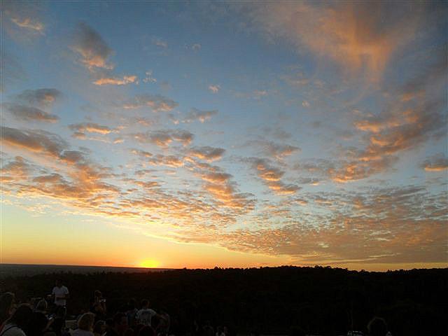 Bon Iver Concert - Perth Hills