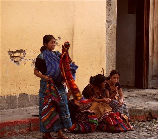 Antiguan Women