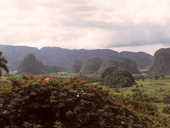 Beautiful Vinales