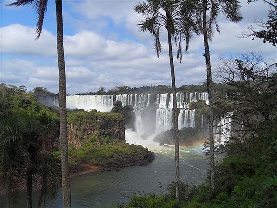 Iguazu Argentinian Side