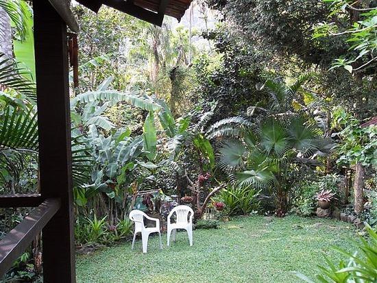 Hostel Garden Ilha Grande