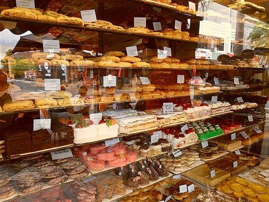 Cake Shop St Kilda