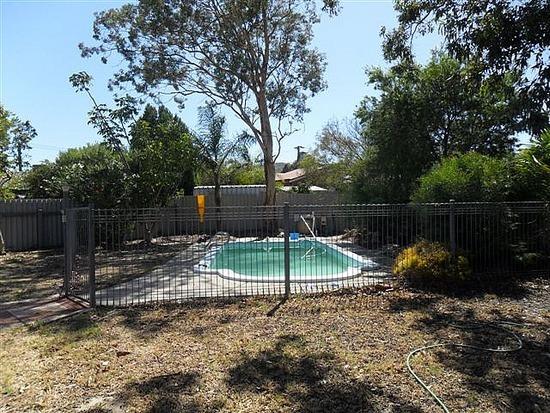 Mark's Pool