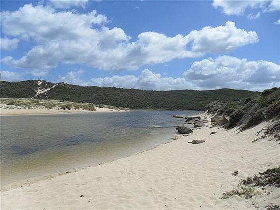 Cape Leeuwin National Park