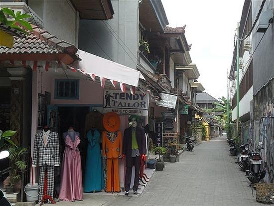 Top Shop Bali Stylee