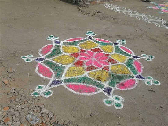 Street Art, Chennai