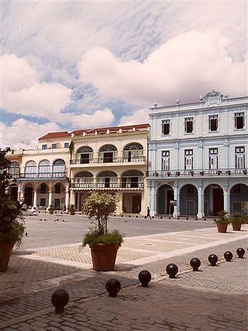 The New Havana