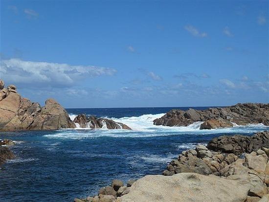 The Rocks - Cape Naturaliste