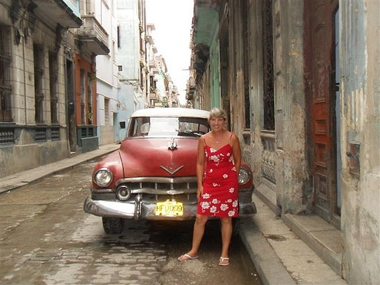 Welcome to Havana