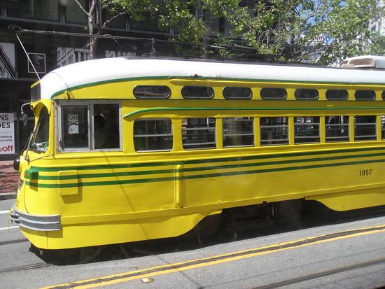 Streetcar Named D-Line