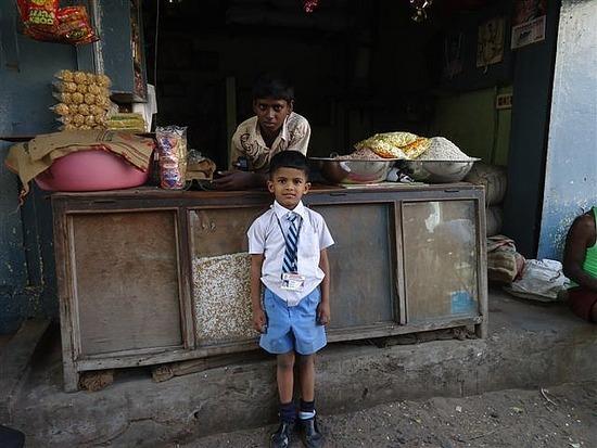 Little Boy, Chennai