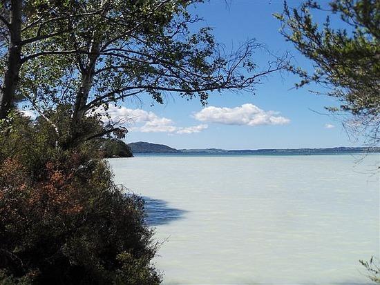 Sulphur Bay