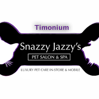Snazzy Jazzy's Pet Salon
