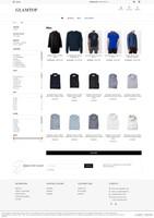 designer clothing websites
