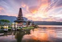 Pura Bratan Bali