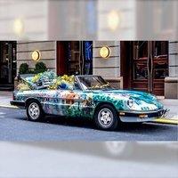 CL Visual Car Wraps
